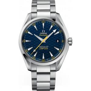 Copy Omega Seamaster Aqua Terra 150M James Bond Watch 231.10.42.21.03.004