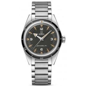 Copy Omega Seamaster 300M Watch 234.10.39.20.01.001