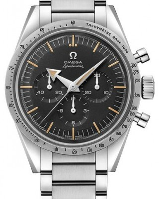 Copy Omega Speedmaster '57 60th Anniversary Watch 311.10.39.30.01.001