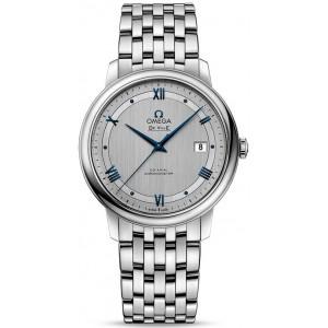 Copy Omega De Ville Prestige 39.5mm Watch 424.10.40.20.02.001