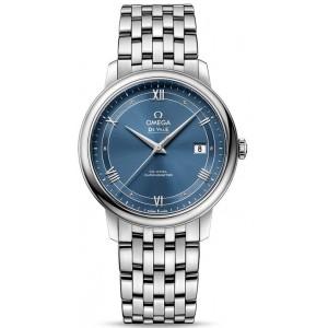 Copy Omega De Ville Prestige 39.5mm Watch 424.10.40.20.03.002