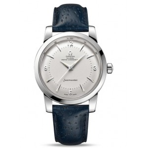 Copy Omega Seamaster 1948 Central Seconds Watch 511.13.38.20.02.001