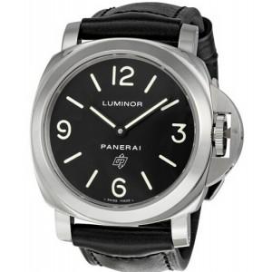 Copy Panerai Luminor Base Logo Acciaio Watch PAM00000