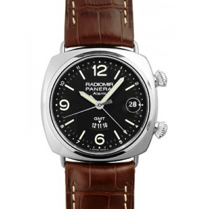 Copy Panerai Radiomir GMT Alarm Watch PAM00355