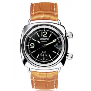 Copy Panerai Radiomir GMT Alarm Watch PAM00046