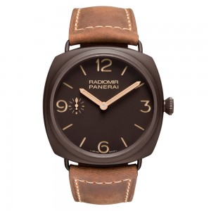 Copy Panerai Radiomir Composite 3 Days Watch PAM00504