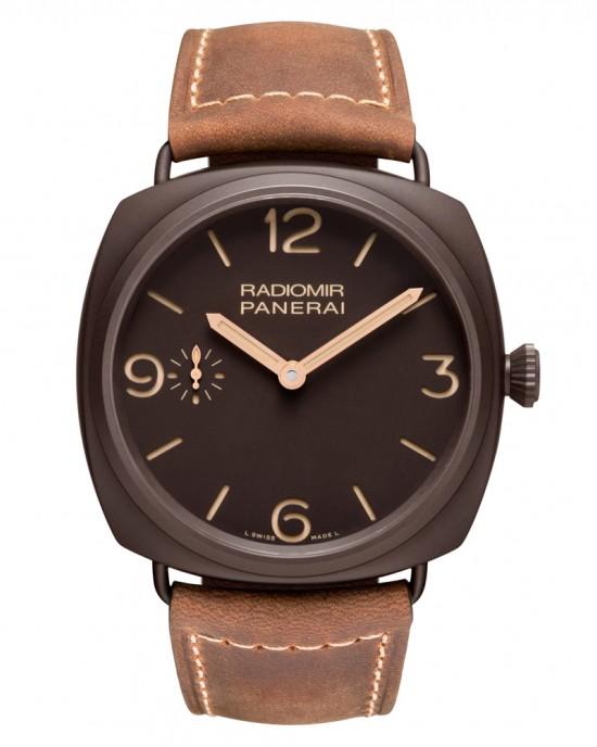 Copy Panerai Radiomir Composite 3 Days Watch PAM00504