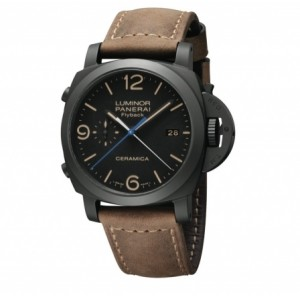 Copy Panerai Luminor 1950 3 Days Watch PAM00580
