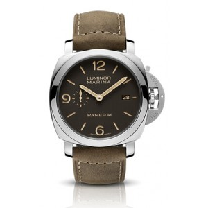 Copy Panerai Luminor 1950 3 Days Watch PAM00608
