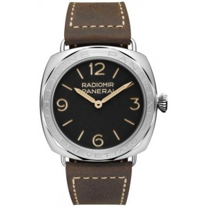 Copy Panerai Radiomir 3 Days Acciaio 47MM Watch PAM00685