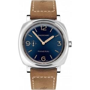 Copy Panerai Radiomir 1940 3 Days Acciaio 47mm Watch PAM00690