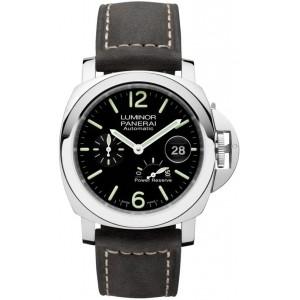 Copy Panerai Luminor Acciaio 44mm Watch PAM01090