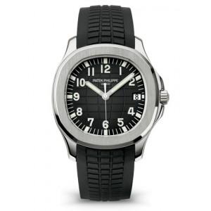 Copy Patek Philippe Aquanaut 40mm Watch 5167A-001