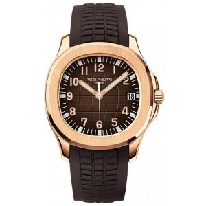 Copy Patek Philippe Aquanaut Mens Watch 5167R-001
