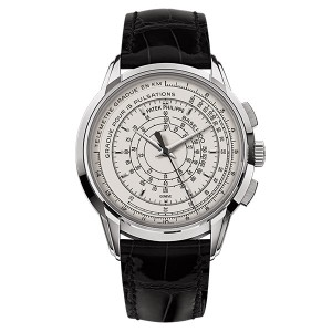 Copy Patek Philippe 175th Anniversary Collection Watch 5975G-001