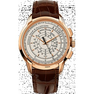 Copy Patek Philippe 175th Anniversary Collection Watch 5975R-001