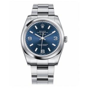 Copy Rolex Air-King Watch 114200 BLAO