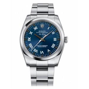 Copy Rolex Air-King Watch 114200 BLRO