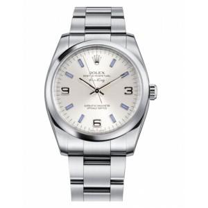 Copy Rolex Air-King Watch 114200 SBLIO