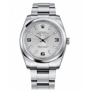 Copy Rolex Air-King Watch 114200 SLIO