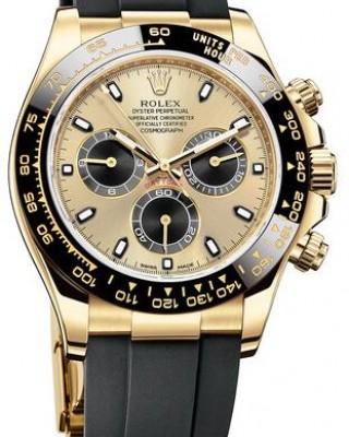 Copy Rolex Oyster Perpetual Cosmograph Daytona 116518LN