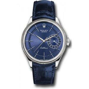 Copy Rolex Cellini Date 39mm Watch M50519-0011