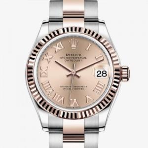 Copy Rolex Datejust 31 Ladies Watch m278271-0005