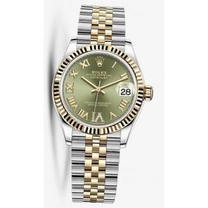 Copy Rolex Datejust 31 Watch m278273-0016