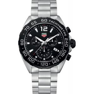 Copy TAG Heuer Formula 1 43mm Watch CAZ1010.BA0842