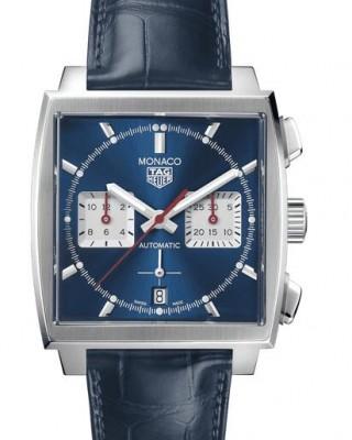 Copy TAG Heuer Monaco Watch CBL2111.FC6453
