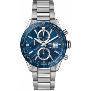 Copy TAG Heuer Carrera Calibre 16 41mm Watch CBM2112.BA0651