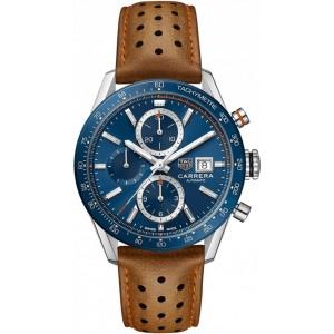 Copy TAG Heuer Carrera Calibre 16 41mm Watch CBM2112.FC6455