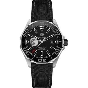 Copy TAG Heuer Aquaracer Calibre 5 Watch WAY201J.FC6370