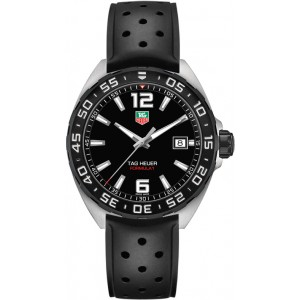 Copy TAG Heuer Formula 1 41mm Watch WAZ1110.FT8023