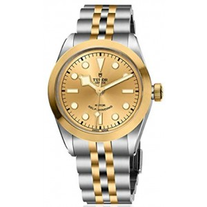 Copy Tudor Black Bay 36 S&G Watch M79503-0002
