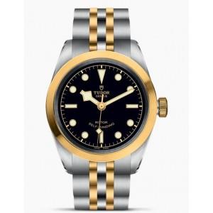 Copy Tudor Black Bay 32 Watch M79583-0001