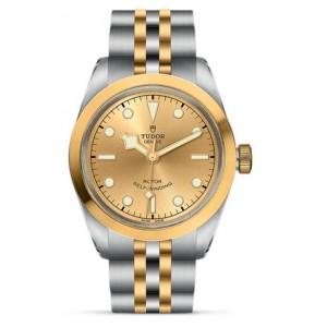 Copy Tudor Black Bay 32mm Watch M79583-0002
