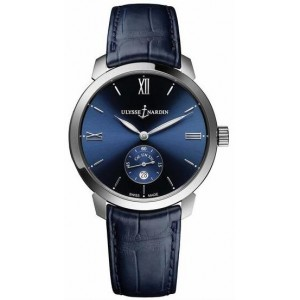 Copy Ulysse Nardin Classico Mens Watch 3203-136-2/33