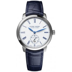 Copy Ulysse Nardin Classic Manufacture Mens Watch 3203-136LE-2/E0