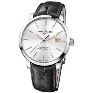 Copy Ulysse Nardin San Marco Classico Watch 8153-111-2/90