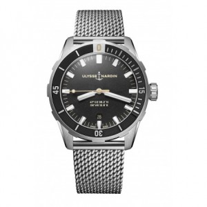 Copy Ulysse Nardin Diver 42mm Watch 8163-175-7MIL/92