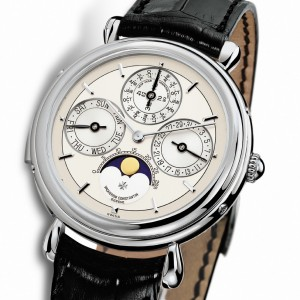 Copy Vacheron Constantin Patrimony Minute Repeater Watch 30020/000P-7596