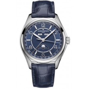Copy Vacheron Constantin Fiftysix Complete Calendar Watch 4000E/000A-B548