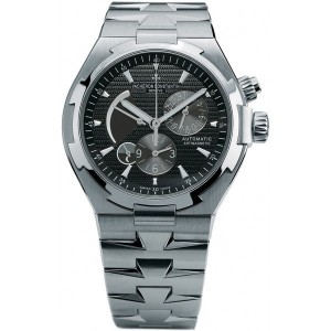 Copy Vacheron Constantin Overseas Dual Time Watch 47450/B01A-9227