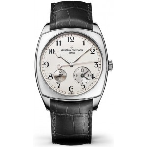 Copy Vacheron Constantin Harmony Dual Time Watch 7810S000G-B142