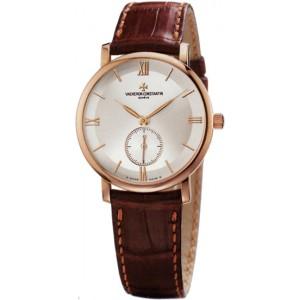 Copy Vacheron Constantin Patrimony Small Seconds Watch 81160/000R-9102