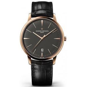 Copy Vacheron Constantin Patrimony Watch 85180/000R-9166