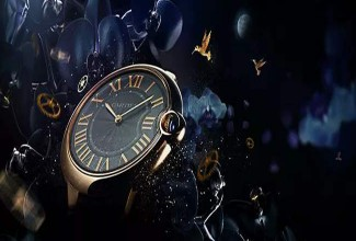 Copy Cartier Watches Online